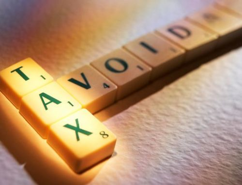 How to Minimise Tax Liability