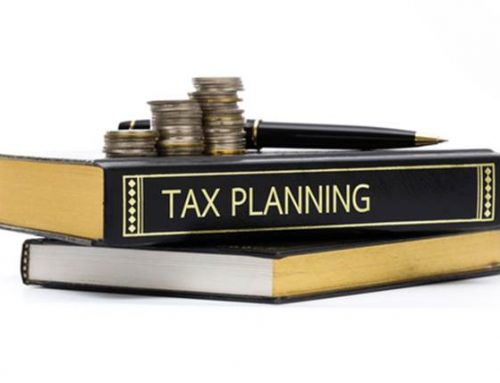 All you need to know about Tax Planning