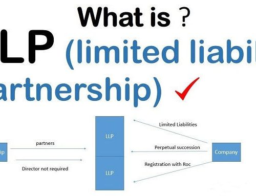 Everything That You Need To Know About Limited Liability Partnership