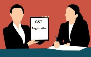 GST Registration documents required, process and filing returns
